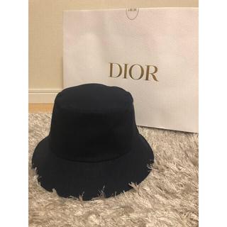 Dior - 正規品 新品未使用ディオール帽子バケットハット 明日花キララ アンジェラベイビー
