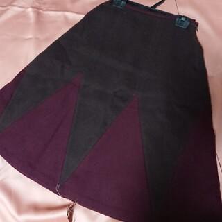 シビラ(Sybilla)のSybilla☆冬☆スカート☆(ひざ丈スカート)