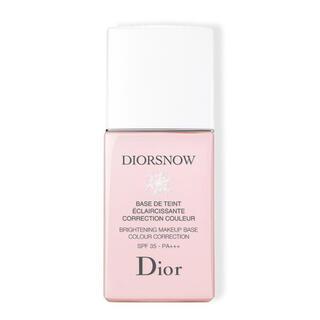 Christian Dior - ディオール スノーメイクアップベース