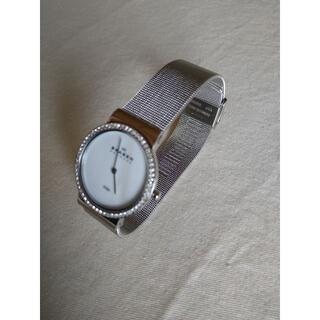 スカーゲン(SKAGEN)の腕時計 SKAGENDENMARK(腕時計)