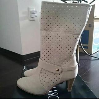 ミッシュマッシュ(MISCH MASCH)のMISCH MASCH ブーツ  (ブーツ)
