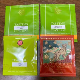 ルピシア(LUPICIA)の【新品】ルピシア*茶葉セット(茶)