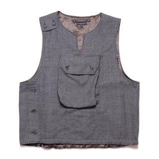 エンジニアードガーメンツ(Engineered Garments)のENGINEERED GARMENTS【Cover Vest】(ベスト)