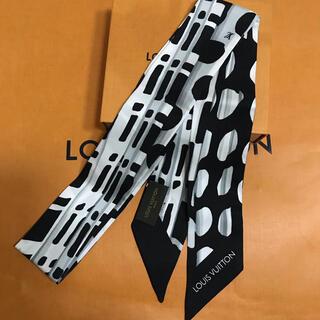 ルイヴィトン(LOUIS VUITTON)の*新品未使用*ルイヴィトン バンドーBB ツイリー スカーフ(バンダナ/スカーフ)