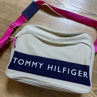 トミーヒルフィガー(TOMMY HILFIGER)のTOMMY HILFIGERのバッグ(ショルダーバッグ)