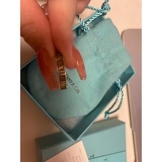 ティファニー(Tiffany & Co.)のTiffany ring(リング(指輪))