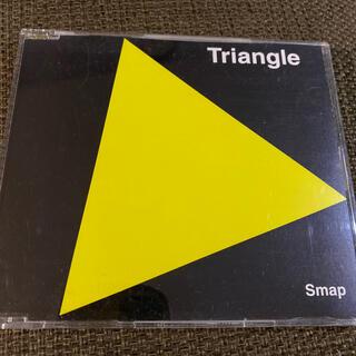スマップ(SMAP)のSMAP triangle(ポップス/ロック(邦楽))