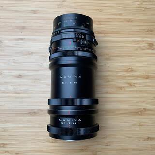 マミヤ(USTMamiya)のマミヤMamiya Sekor-C Micro 140mm 近接リング ジャンク(レンズ(単焦点))