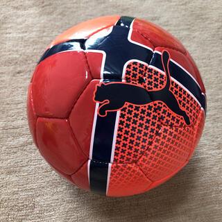 プーマ(PUMA)のプーマフットサルボール 美品(ボール)