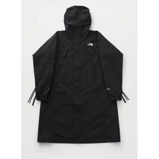 ザノースフェイス(THE NORTH FACE)のHYKE NORTH FACE GTX Mountain Coat (ミリタリージャケット)