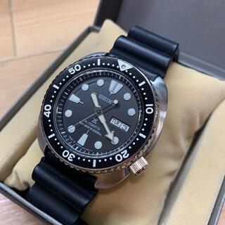 セイコー(SEIKO)の美品 SEIKO 復刻サードダイバーJ1  希少❕(腕時計(アナログ))