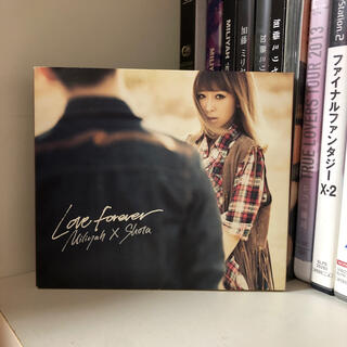 Love Forever(ポップス/ロック(邦楽))