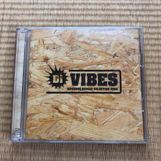 Di VIBES~Japanese Reggae Selection 2002~(クラブ/ダンス)