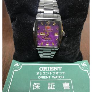 ORIENT - ORIENT 腕時計