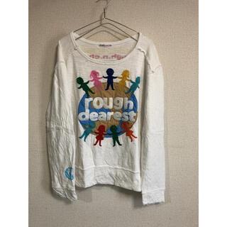ラフ(rough)のrough Tシャツ(Tシャツ(長袖/七分))