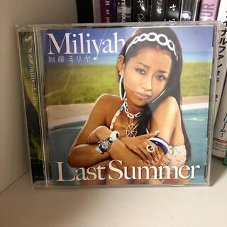 Last Summer(ポップス/ロック(邦楽))