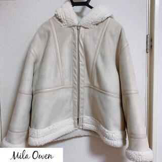 ミラオーウェン(Mila Owen)のMila Owen(ブルゾン)