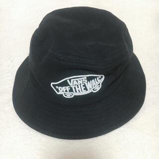 ヴァンズ(VANS)のVANS/バケットハット(帽子)