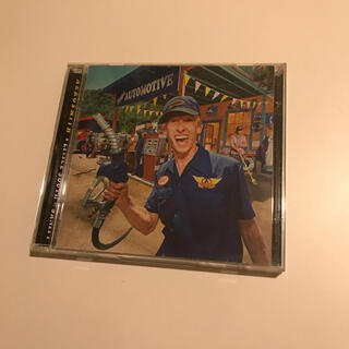 ユニバーサルエンターテインメント(UNIVERSAL ENTERTAINMENT)のCD エアロスミス ア・リトル サウス オブ サニティ 2枚組(ポップス/ロック(洋楽))