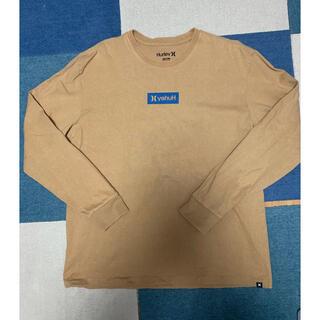 ハーレー(Hurley)のハーレー(Tシャツ/カットソー(七分/長袖))
