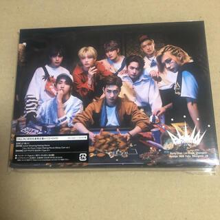 Stray Kids スキズ ALL IN CD 初回生産限定盤A(K-POP/アジア)