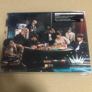 Stray Kids スキズ ALL IN CD 初回生産限定盤B(K-POP/アジア)