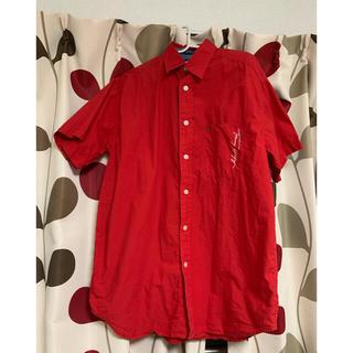 トミーヒルフィガー(TOMMY HILFIGER)のTommyシャツとボクサーパンツ(2枚組)set(ボクサーパンツ)