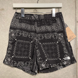 THE NORTH FACE - THE NORTH FACE Novelty Versatile Short