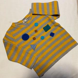 ラグマート(RAG MART)のRAG MART ラグマート トレーナー 110cm(Tシャツ/カットソー)
