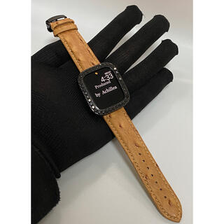 アップルウォッチカスタムカバーベルトセット アップルウォッチカスタム(腕時計(デジタル))