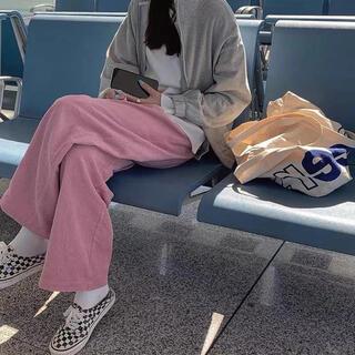 ゴゴシング(GOGOSING)の韓国ファッション♡ユーデュロパンツ(カジュアルパンツ)