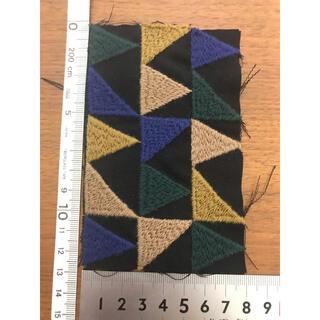 ミナペルホネン(mina perhonen)のミナペルホネン  botany 1(生地/糸)