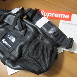 シュプリーム(Supreme)のSupreme The North Face Leather Waist Bag(ウエストポーチ)