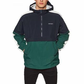 カーハート(carhartt)のCarhartt barnes pullover jacket(ナイロンジャケット)