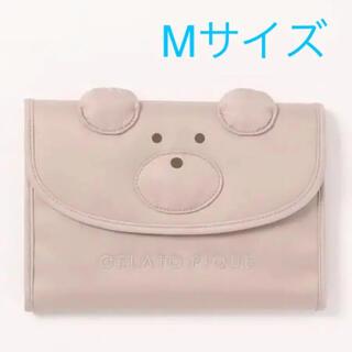 ジェラートピケ(gelato pique)のジェラートピケ♡ ベア母子手帳ケースM(母子手帳ケース)