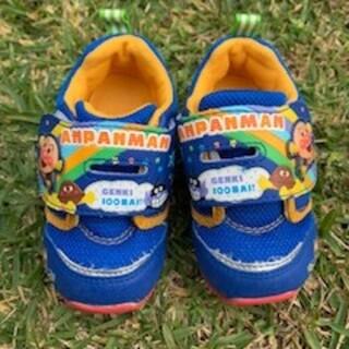 アンパンマン靴 13㎝(スニーカー)