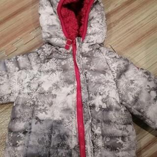 コストコ(コストコ)のカバーオール ロンパース ジャンプスーツ 70 ベビー服 防寒冬服 コストコ(カバーオール)