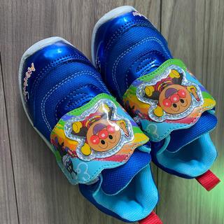 アンパンマン - アンパンマン靴
