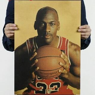 ◎新品超特価◎NBAレジェンドポスター=バスケットの神様⭐マイケル・ジョーダン*(バスケットボール)