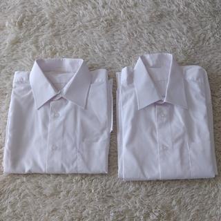 シマムラ(しまむら)のスクールシャツ165(ドレス/フォーマル)