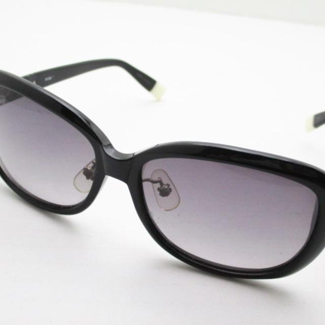 Furla(フルラ)のフルラ サングラス - 黒 プラスチック レディースのファッション小物(サングラス/メガネ)の商品写真