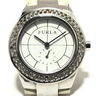 フルラ(Furla)のフルラ 腕時計 - 02229-09-6N レディース(腕時計)