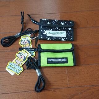 ジーユー(GU)のスタジオセブン  ウォレット 2個セット(折り財布)