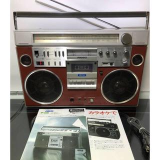 ヒタチ(日立)のBluetoothに変更可能日立TRK-8600RM HITACHI パディスコ(ラジオ)