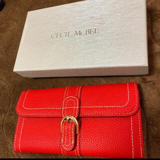 セシルマクビー(CECIL McBEE)の長財布 財布(財布)