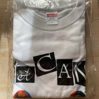 カウンターカルチャー(Counter Culture)のWACK × KLUB COUNTER ACTION Tシャツ(Tシャツ/カットソー(半袖/袖なし))