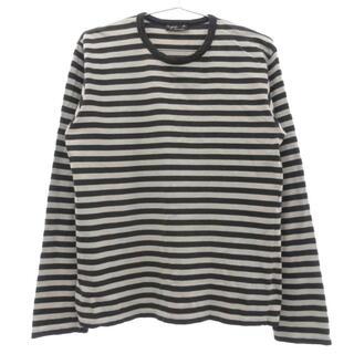 アニエスベー(agnes b.)のagnes b. アニエスベー 長袖Tシャツ(Tシャツ/カットソー(七分/長袖))