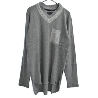 グラム(glamb)のglamb グラム 長袖Tシャツ(Tシャツ/カットソー(七分/長袖))