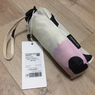 マリメッコ(marimekko)のマリメッコ  フィンエアー コラボパラソル(傘)