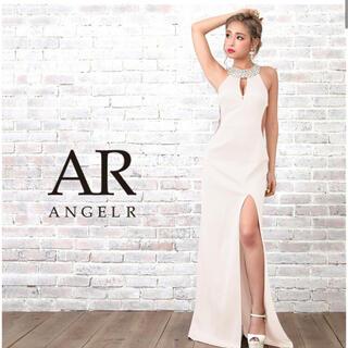 エンジェルアール(AngelR)のAngelR エンジェルアール ロングドレス AR7330 (ロングドレス)